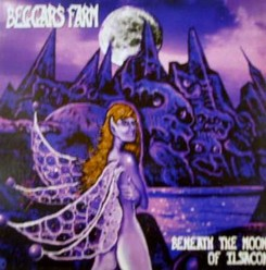 Beggar's Farm /Beneath the moon of ilsacon, LP
