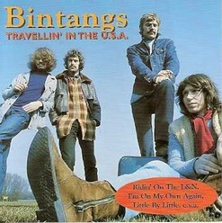 Bintangs/Travelling in the USA, CD