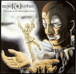 Black Jester/Welcome to the Moonlight Circus, CD