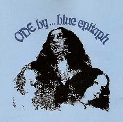 Blue Epitaph/Ode by, CD