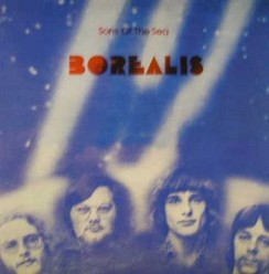 Borealis/Sons of the Sea, LP