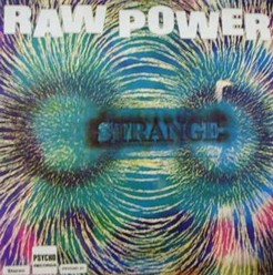 Brooks, Terry & Strange/Raw Power, LP