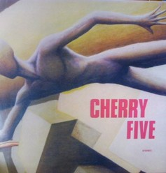 Cherry Five/Same, LP