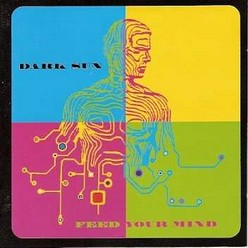 Darksun/Feed your mind, CD