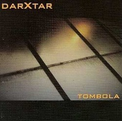 Darxstar/Tombola, CD