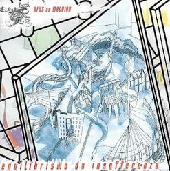 Deus ex Machina/Equilibrisomo da insofferenza, CD