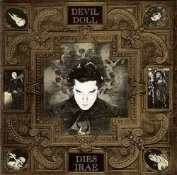 Devil Doll/Dies Irae, CD