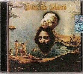 Dias de Blues/Same, CD