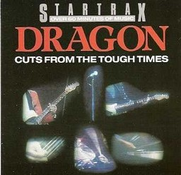 Dragon/Cuts from the tough times, CD