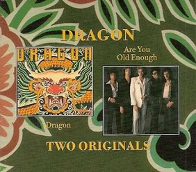 Dragon/Same – Are you old enough, CD