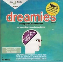 Dreamies/Same (Stoned Theatre), CD