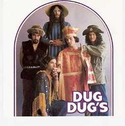 Dug Dug`s/Same, CD