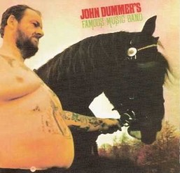 Dummer John Famous Music Band/Same, CD