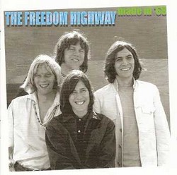 Freedom Highway/Made in 68, CD