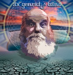 Genrich, Ax & Band, Out of the desert