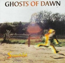 Ghosts of Dawn/Sunchild, CD