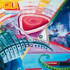 Gila/Nightworks, CD