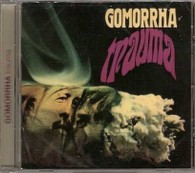 Gomorrha/Trauma, CD