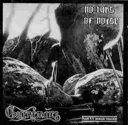 Gurnemanz/No rays of noise, CD