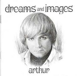 Harper, Arthur Lee/Dreams and Images – Love is the revolution, CD