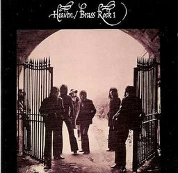 Heaven/Brass Rock I, CD