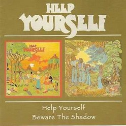 Help Yourself/Same-Beware the Shadow, CD