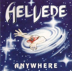 Helvede/Anywhere, CD