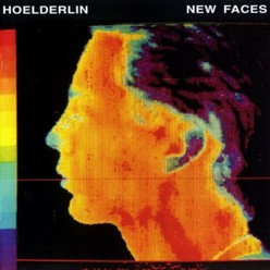 Hölderlin/New Faces, CD