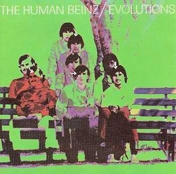 Human Beinz/Evolutions, CD