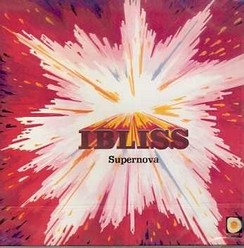 Ibliss/Supernova, CD