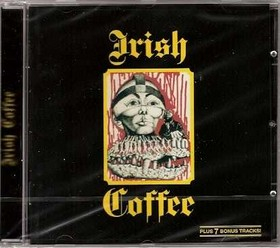 Irish Coffee/Same, CD