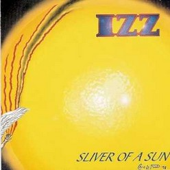 Izz/Sliver of a Sun, CD