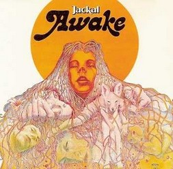 Jackal/Awake, CD