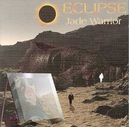 Jade Warrior/Eclipse, CD