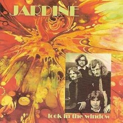 Jardine/Look in the window, CD