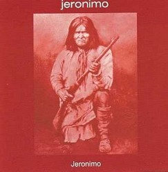 Jeronimo/Same, CD