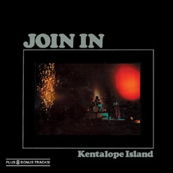 Join In/Kentalope Island, CD