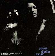 Juan de la Cruz/Shake your Brains, CD