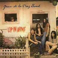 Juan de la Cruz Band/Up in Arms, CD
