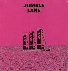 Jumble Lane/Same, CD