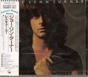 Turner, Joe Lynn/Rescue you, CD