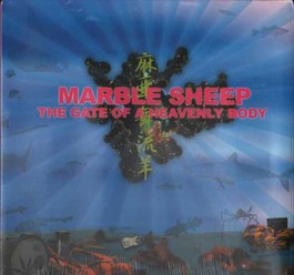 Marble Sheep/The gate of heavenly body, LP
