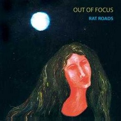 Out of Focus/Rat Roads, CD