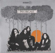 Pan y Regaliz/Same, LP