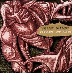 Red Masque, the/Feathers for flash, CD