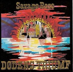 Savage Rose/Dodens Triumf, CD