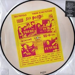 Sex Pistols/There is no Future, LP