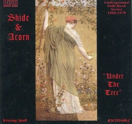 Shide & Acron/Under the tree, CD