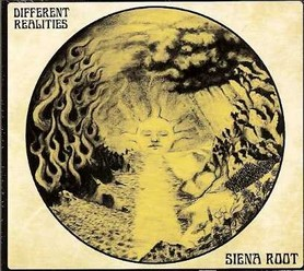 Siena Root/Different Realities, CD