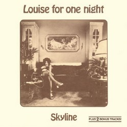 Skyline/Louise for one night, CD